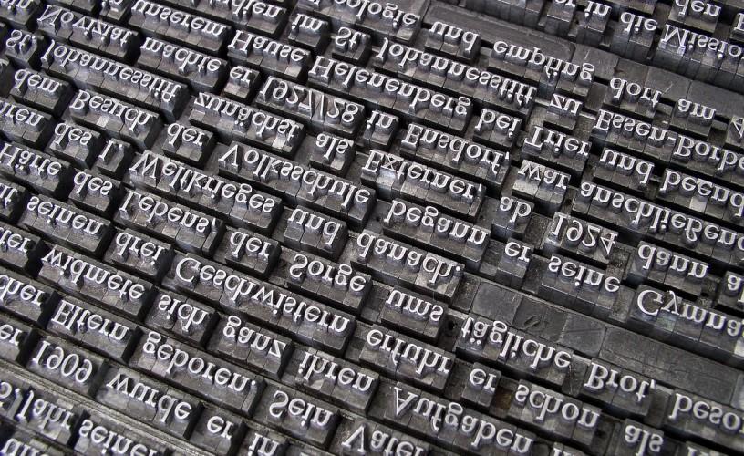 Metody druku cyfrowego