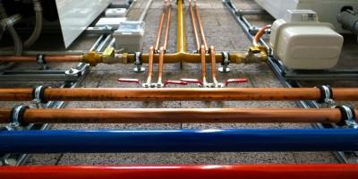 Wymiana pieca gazowego