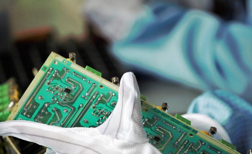 prototypowanie PCB