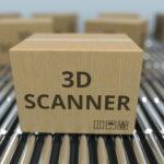 skaner 3D