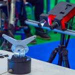 Skanowanie laserowe